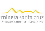 Minera Santa Cruz